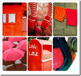 RED. Our Color..