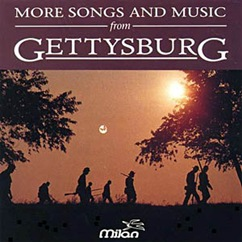 Gettysburg movie related