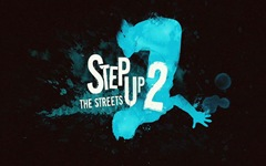 STEP UP II The Streets